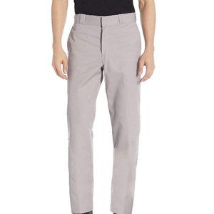 Dickie's Men's Original Fit, 36x30 Grey/Silver NWT